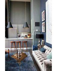 Best Masculine Room Design Ideas 5