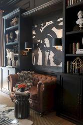 Best Masculine Room Design Ideas 6