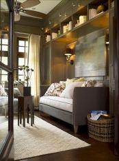 Best Masculine Room Design Ideas 60