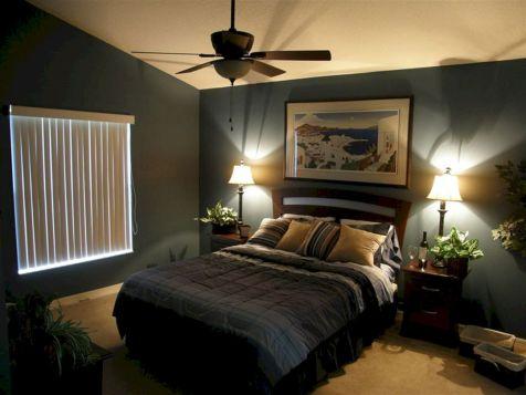 Best Masculine Room Design Ideas 62