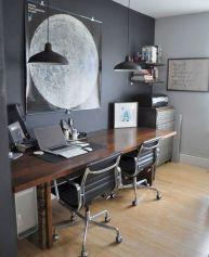 Best Masculine Room Design Ideas 67