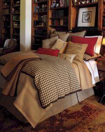Best Masculine Room Design Ideas 72