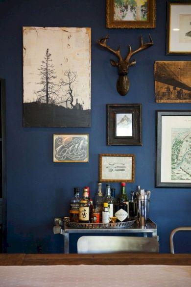Best Masculine Room Design Ideas 73