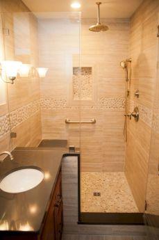 Custom Bathroom Shower Designs
