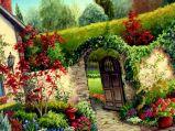Flower Garden Design Ideas Design