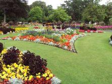 Flower Garden Landscaping Ideas