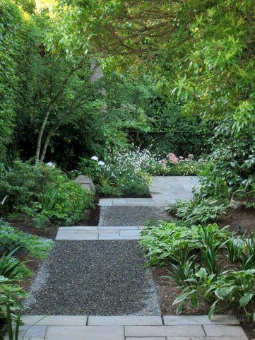Garden Paths Walkways Pathways