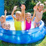 Inceredible Kid Swimming Pools Ideas 1