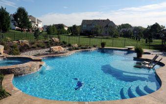 Inceredible Kid Swimming Pools Ideas 13