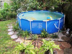 Inceredible Kid Swimming Pools Ideas 16