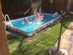 Inceredible Kid Swimming Pools Ideas 29