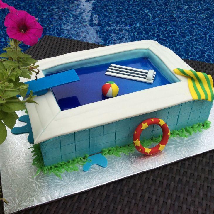 Kids Swimming Pools Design Ideas