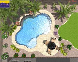 Inceredible Kid Swimming Pools Ideas 48