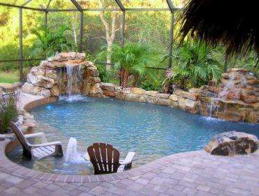 Inceredible Kid Swimming Pools Ideas 5