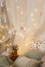 Incredible Yellow Aesthetic Bedroom Decorating Ideas 26