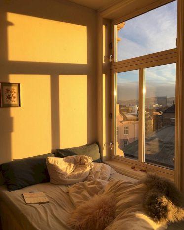 incredible yellow aesthetic bedroom decorating ideas 38 - Bedroom Decorating Ideas Yellow