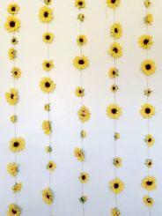 Incredible Yellow Aesthetic Bedroom Decorating Ideas 42
