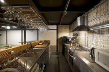 Industrial Office Interiors Design