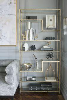 Inspiration Styling Bookshelf Ideas 1