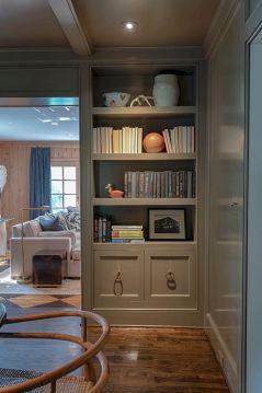 Inspiration Styling Bookshelf Ideas 36