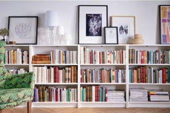 Inspiration Styling Bookshelf Ideas 41