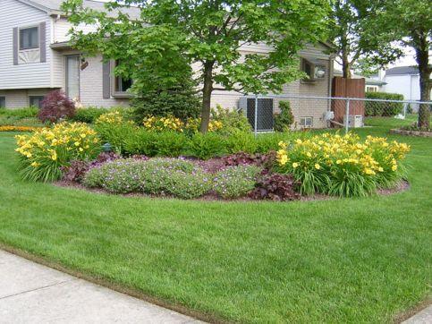 Landscaping Ideas Michigan