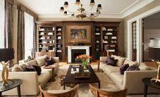 Living Room Furniture Arrangement