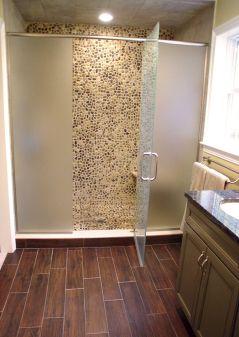 Master Bathroom Shower Tile Designs