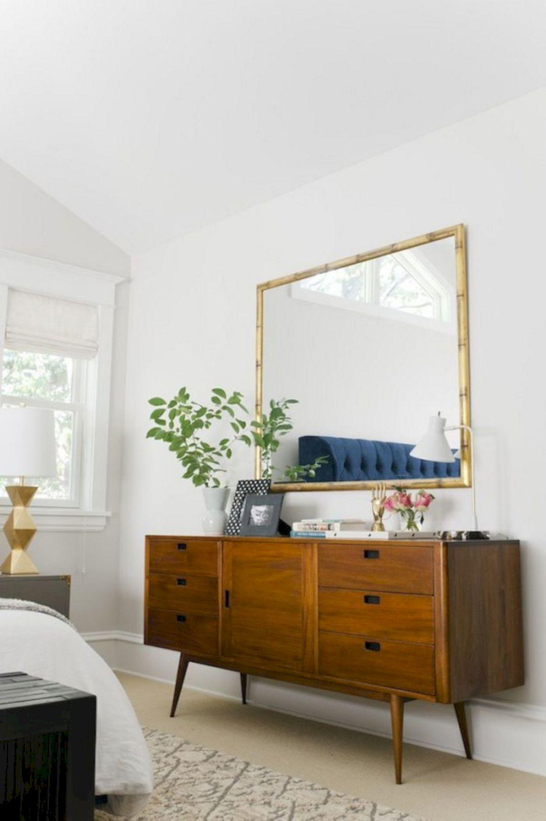 Wonderful Mid-Century Modern Bedroom Ideas