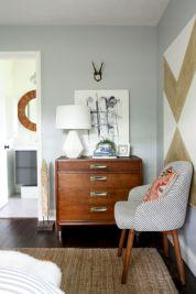 Mid Century Modern Bedroom Ideas 11