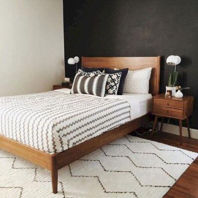 Mid Century Modern Bedroom Ideas 3