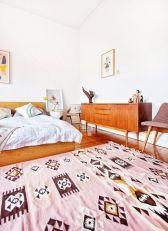 Mid Century Modern Bedroom Ideas 33