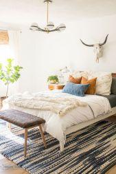 Mid Century Modern Bedroom Ideas 49