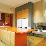 Modern Kitchen Color Schemes