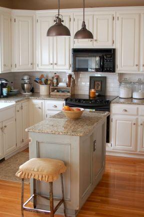 Pretty Small Kitchen Ideas 25 Picture Most Inspire 017