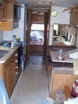 RV Camper Remodeling Ideas