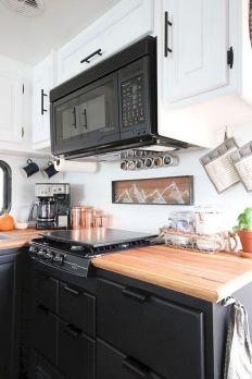 RV Kitchen Renovations