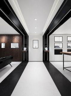Retail Space Interior Design