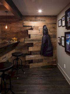 Rustic Basement Design Ideas