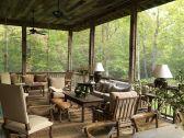 Simple Back Porch Ideas