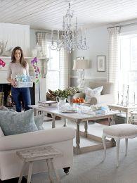 Best Interior Design by Sarah Richardson 34