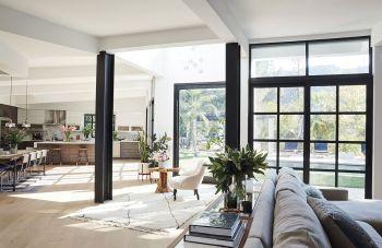California Living Room Design 13