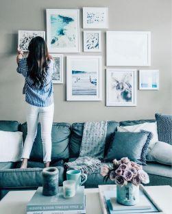 California Living Room Design 22