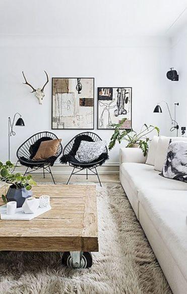 California Living Room Design 42