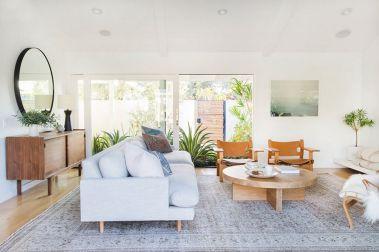 California Living Room Design 43