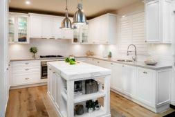 Hamptons Style Kitchen Idea