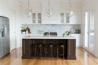 Hamptons Style Kitchen