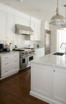 Hamptons Style Kitchens Style