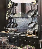 IKEA Kitchen Pot and Pan Storage