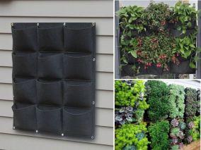 Awesome Vertical Garden Inspiration 132